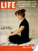 3. mar 1958