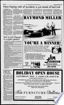3. nov 1989