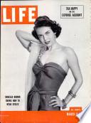 9. mar 1953