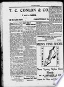 6. mar 1909