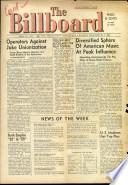 29. apr 1957