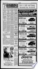 26. mai 2003