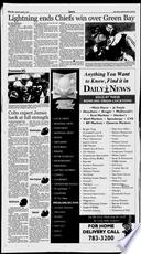 6. aug 2003
