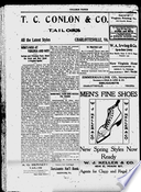 10. mar 1909
