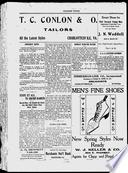 1. mai 1909