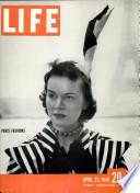 25. apr 1949