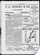 22. mai 1909