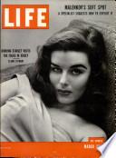 23. mar 1953