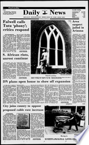 21. aug 1985