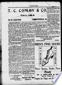 27. feb 1909