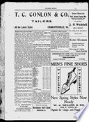 15. mai 1909