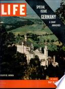 10. mai 1954