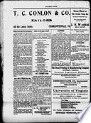 30. jan 1909