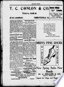 3. mar 1909