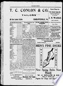 3. apr 1909