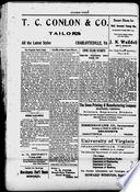 20. jan 1909