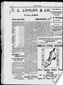 31. mar 1909