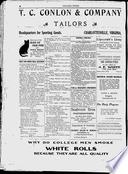 13. feb 1907