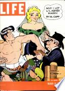 31. mar 1952