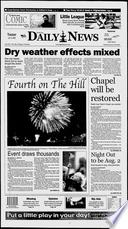 5. jul 2005