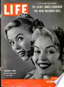 29. nov 1954