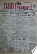 5. aug 1957