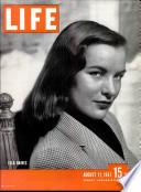 11. aug 1947