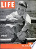 11. apr 1949