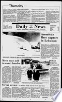 14. feb 1985