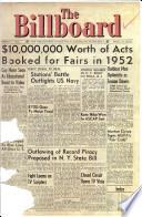 1. mar 1952