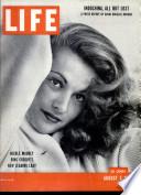 3. aug 1953