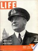 2. aug 1943