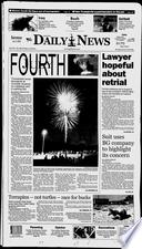 5. jul 2003