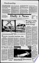 1. aug 1984