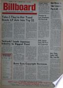 11. jan 1964