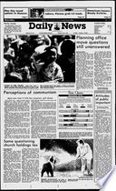 1. mai 1989
