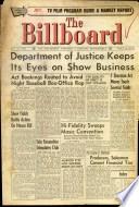 25. jul 1953