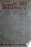 26. aug 1957