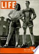 21. jul 1947