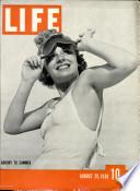 29. aug 1938