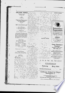 20. mai 1911