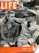1. feb 1943