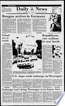 1. mai 1985