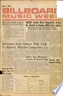 1. mai 1961
