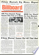1. jun 1963