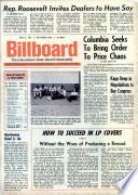 15. jun 1963