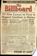 25. apr 1953