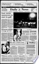 3. aug 1987