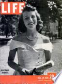 20. jun 1949