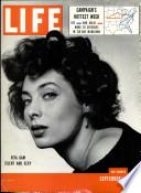 15. sep 1952